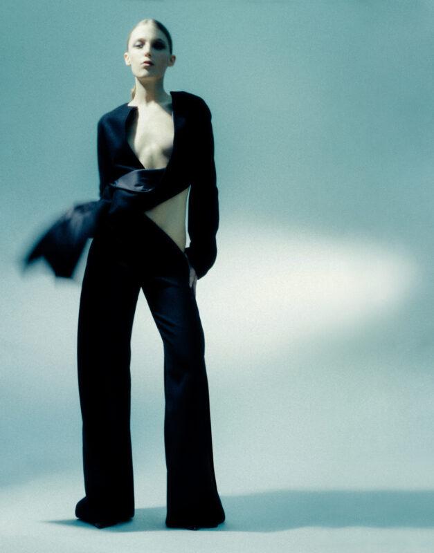 Amber for Max Zara Sterck FW21