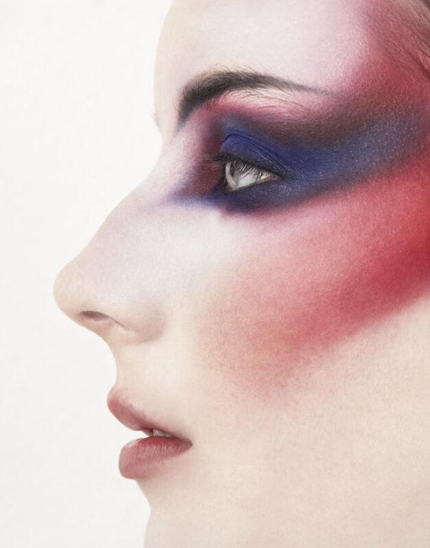 Julie for Mirror Mirror Magazine